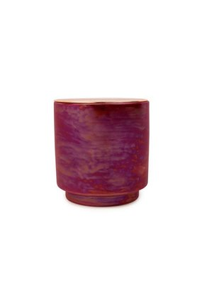 Paddywax Glow Cranberry & Rose 17 oz Candle