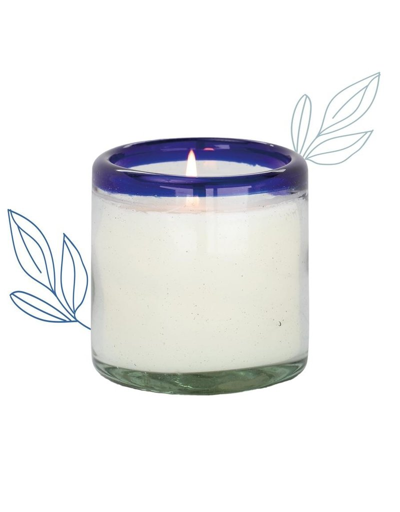 Paddywax La Playa Salted Blue Agave 9 oz Candle