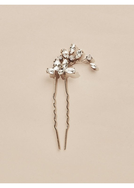 Olive + Piper Quinn Hair Pin Gold