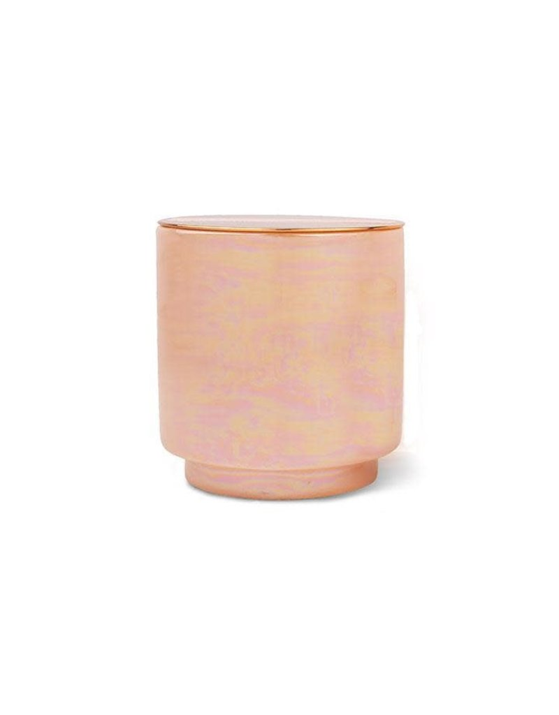 Paddywax Glow Rosewater & Coconut 5 oz Candle
