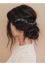 Olive + Piper Marlowe Hair Vine Gold