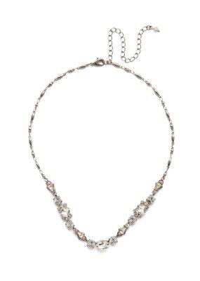 Sorrelli Saffron Tennis Necklace