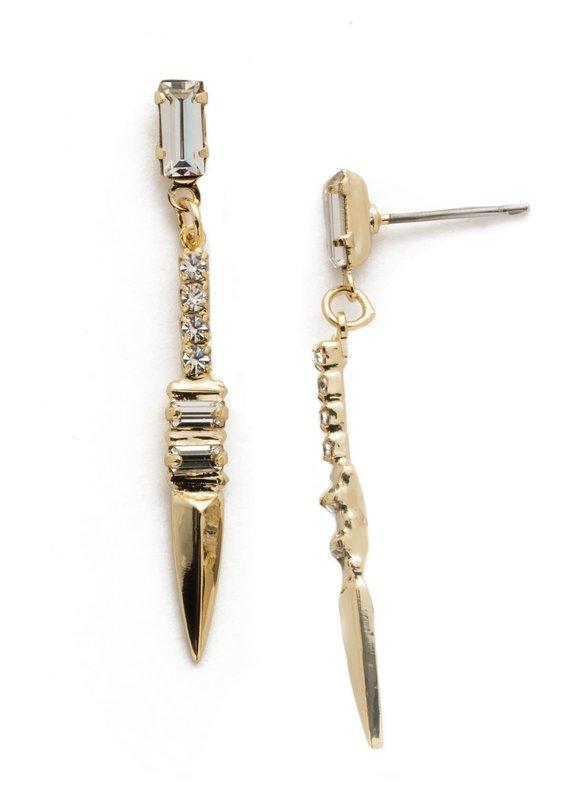 Sorrelli Halcyon Cursory Dangle Earrings