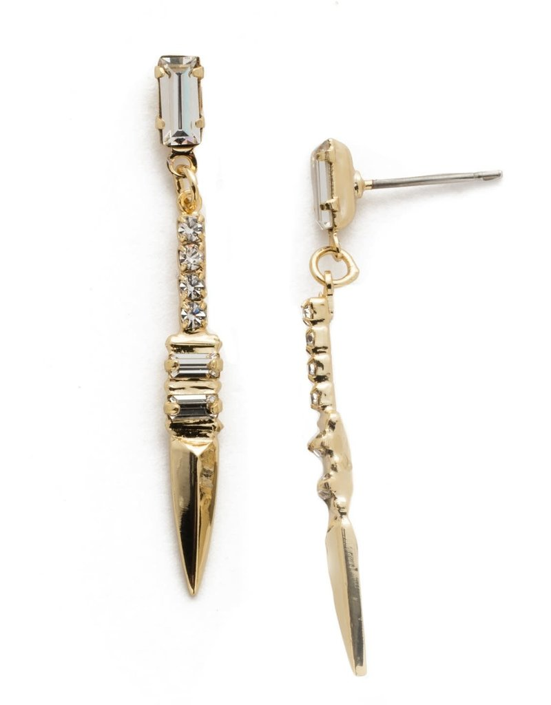 Sorrelli Halcyon Cursory Dangle Earrings