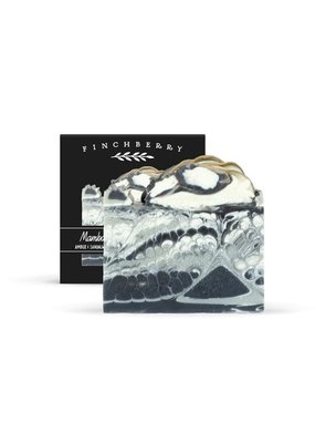 FinchBerry Mamba Bar Soap