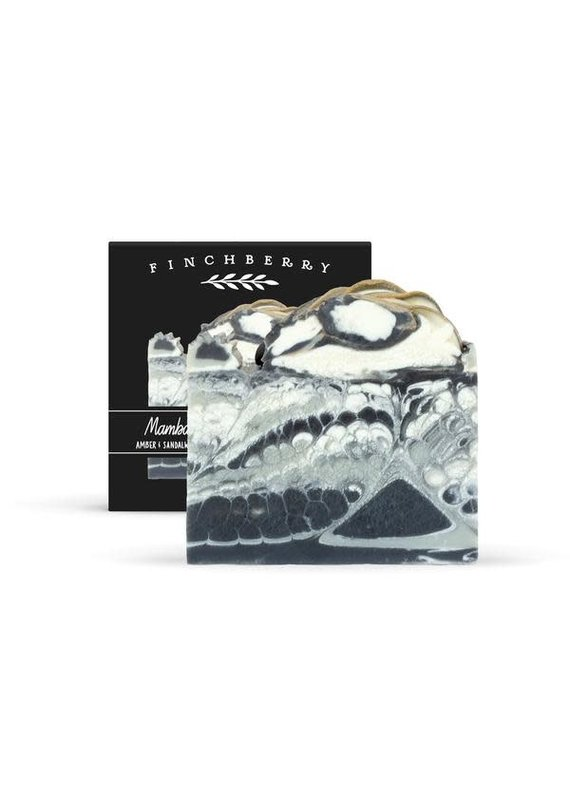 FinchBerry Mamba Bar Soap