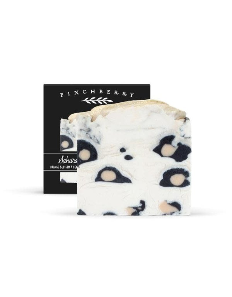 FinchBerry Sahara Bar Soap