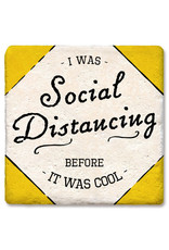 Tipsy Coasters Social Distancing Before it was Cool Coaster