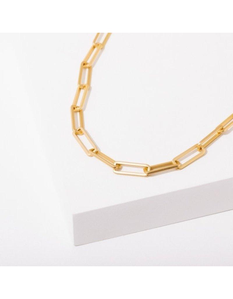 Larissa Loden Ness Necklace
