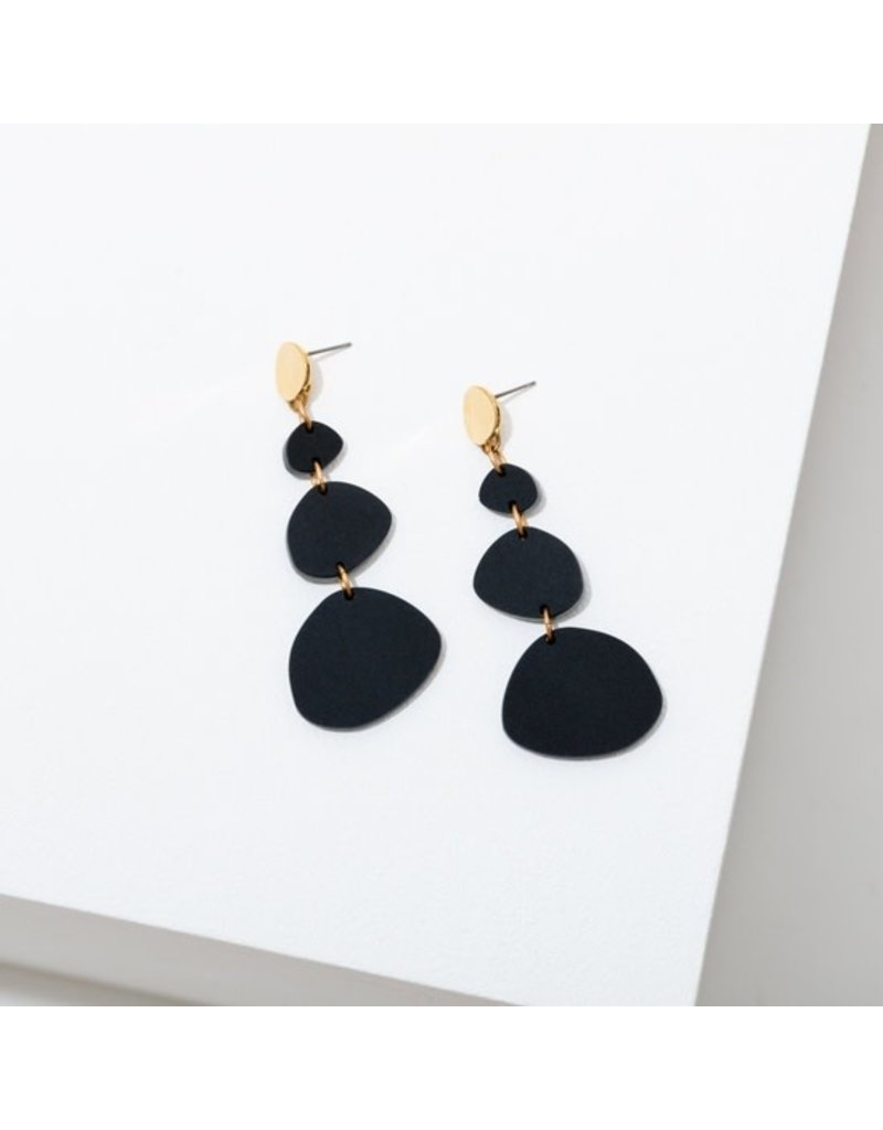 Larissa Loden Kimberly Earrings