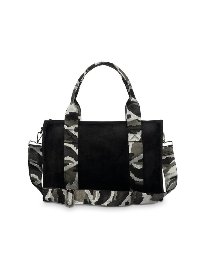 Haute Shore Isla Tote in Plush