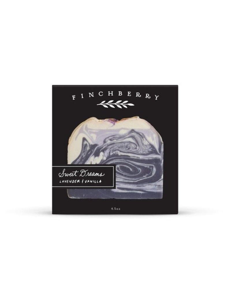 FinchBerry Sweet Dreams Boxed Soap