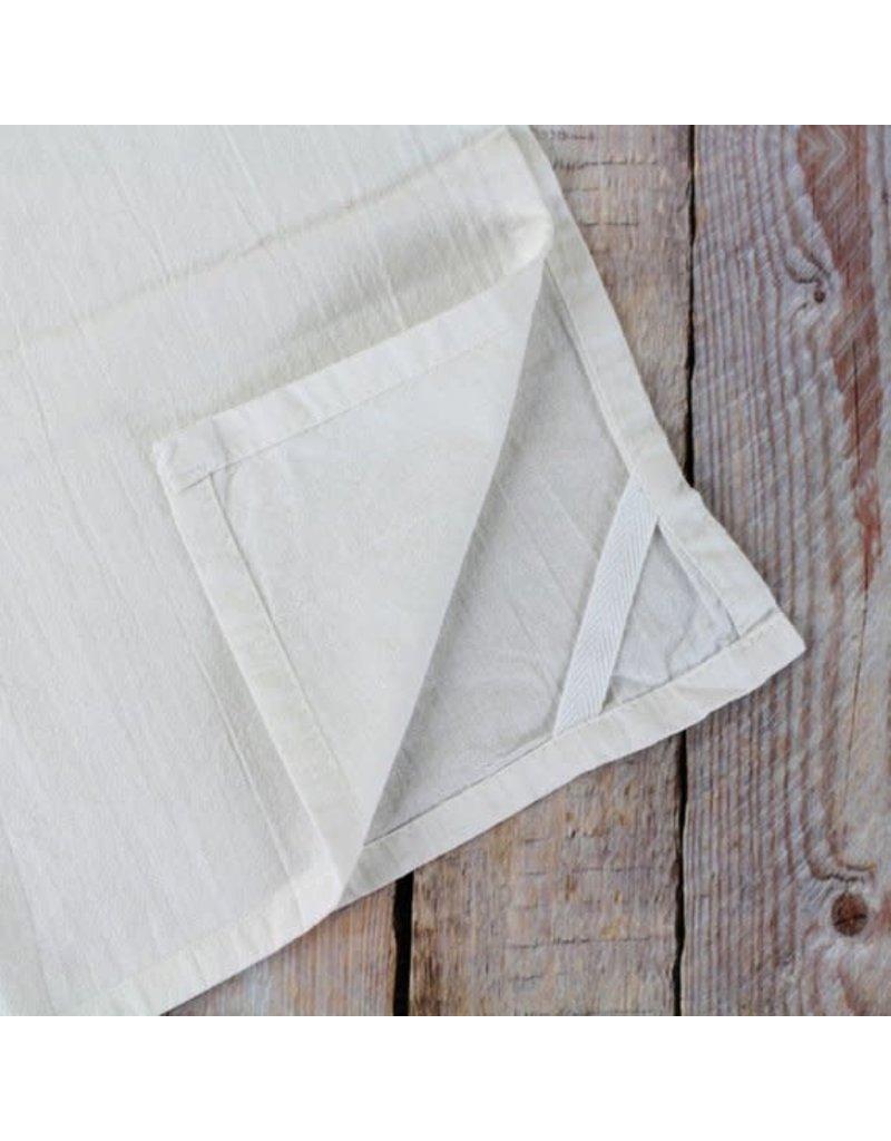 Green Bee Tea Towels Rooster Tea Towel