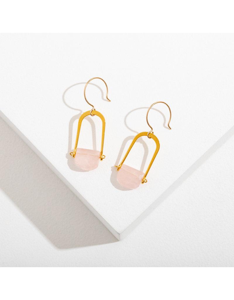 Larissa Loden Teara Earrings