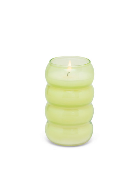 Paddywax Realm Bamboo 12 oz Bubble Candle