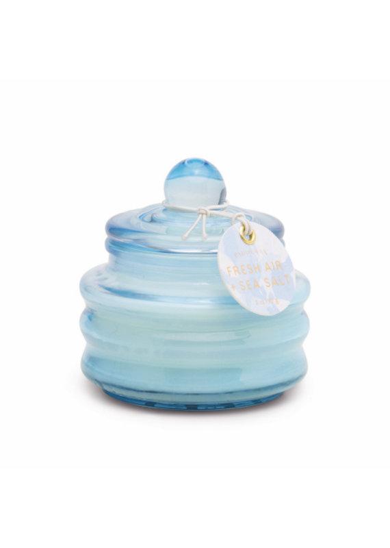 Paddywax Beam Fresh Air + Sea Salt 3 oz Candle
