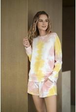 Shiraleah Rae Tie Dye Shorts