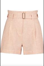 Bishop + Young Marigold Pink Montecito Short
