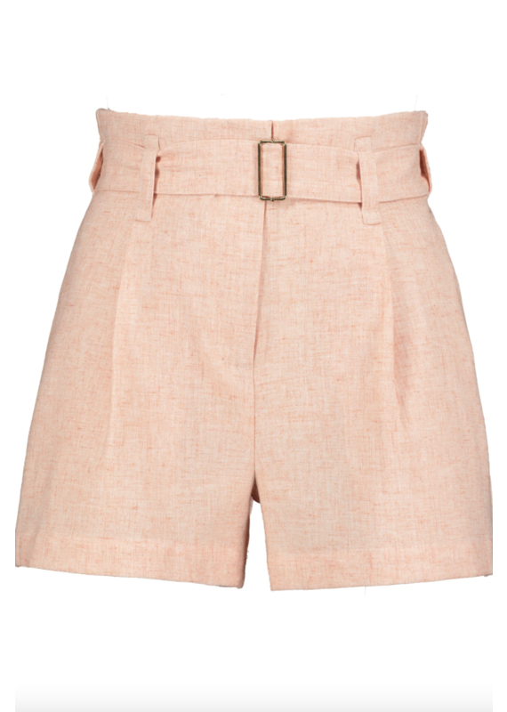 Bishop + Young Marigold Pink Montecito Short
