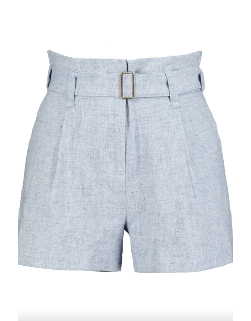 Bishop + Young Sky Blue Montecito Short