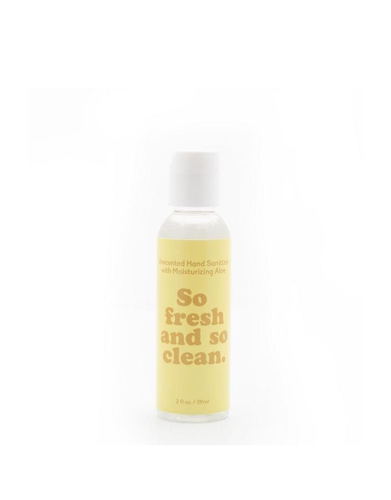 Paddywax So Fresh & So Clean Hand Sanitizer 70% Alcohol