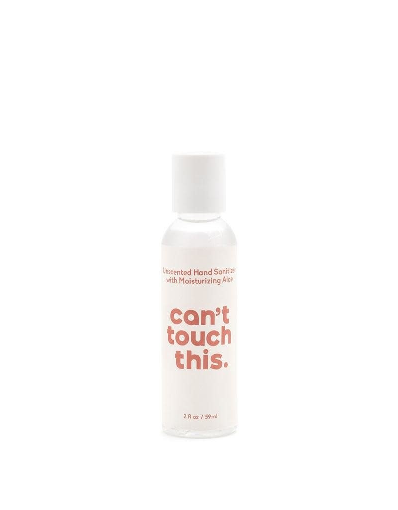 Paddywax Can't Touch This Hand Sanitizer 70% Alcohol