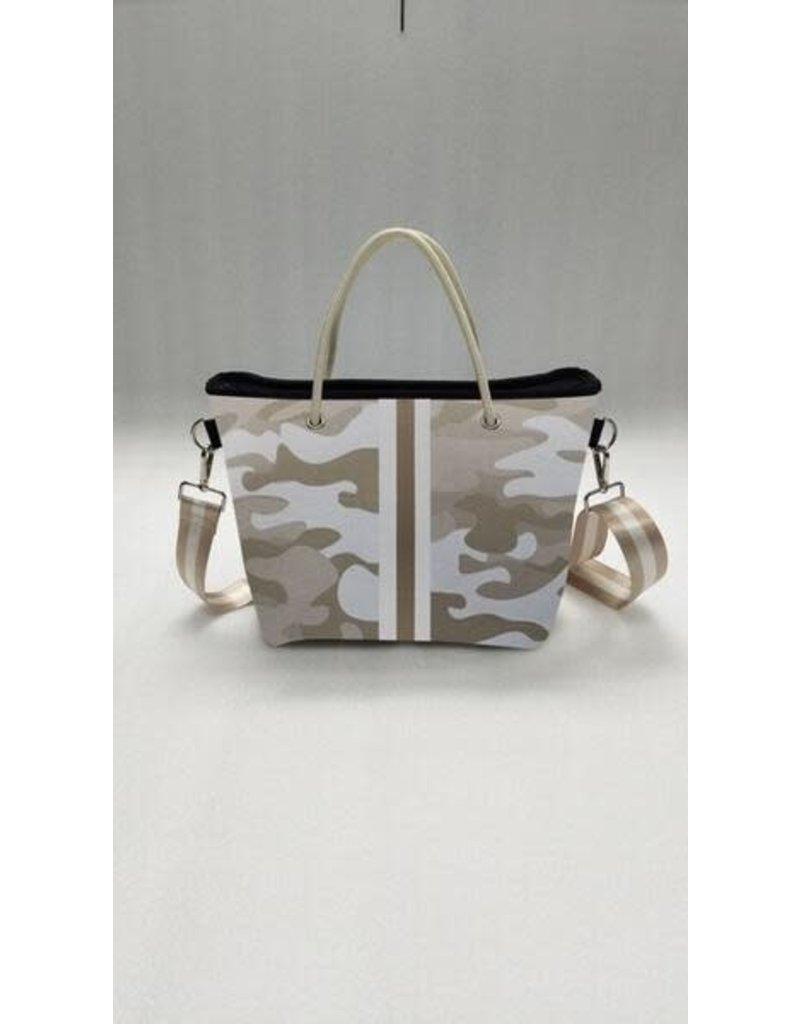 Haute Shore Ryan Mini Tote in Sahara