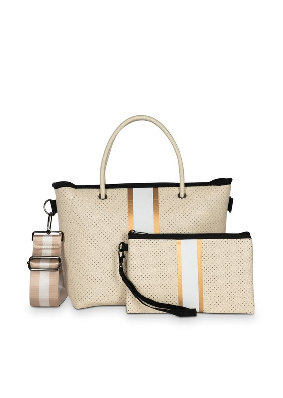 Haute Shore Ryan Mini Tote in Dune