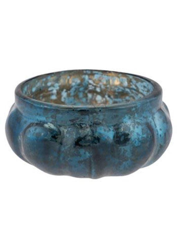 Karma Turquoise Tea Light