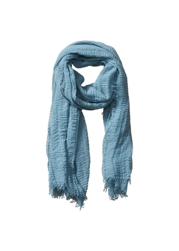 Hadley Wren Sage Classic Insect Shield Scarf