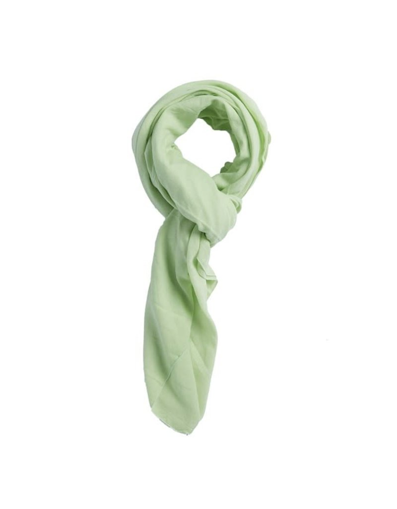 Hadley Wren Spring Green Insect Shield Scarf