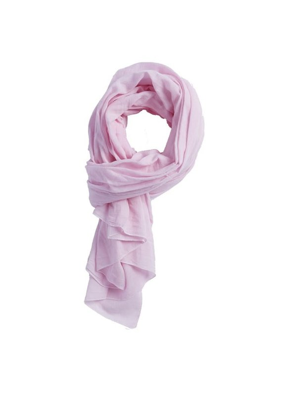 Hadley Wren Light Pink Insect Shield Scarf