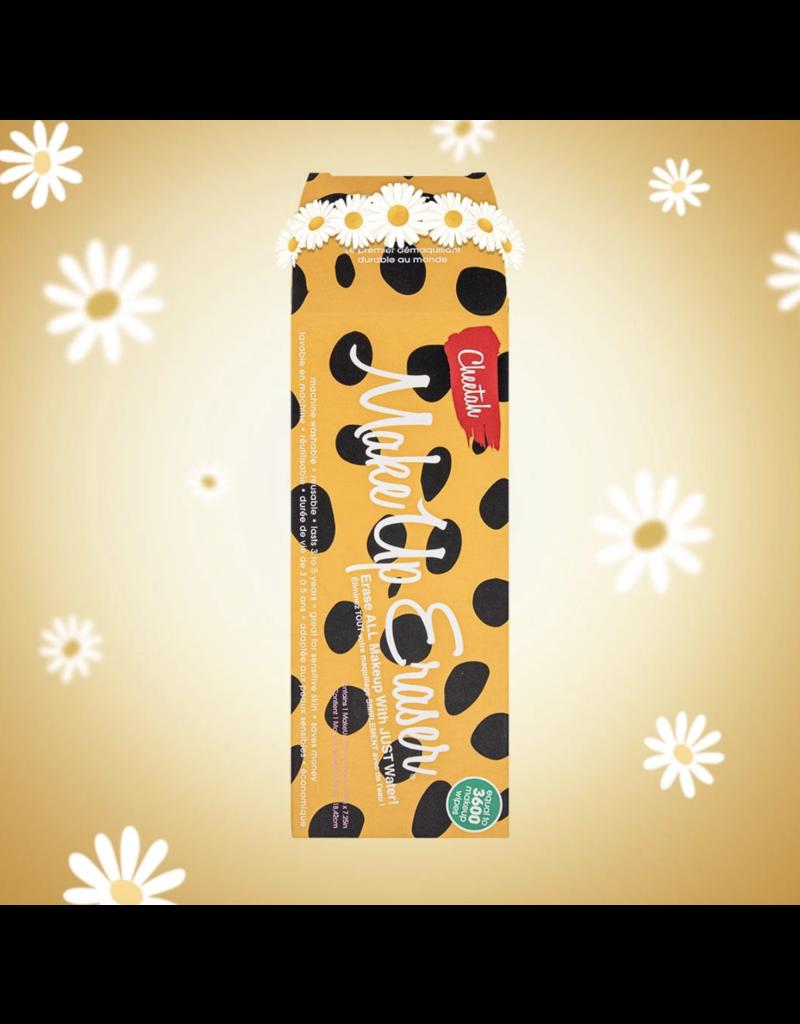 MakeUp Eraser Cheetah Print Makeup Eraser