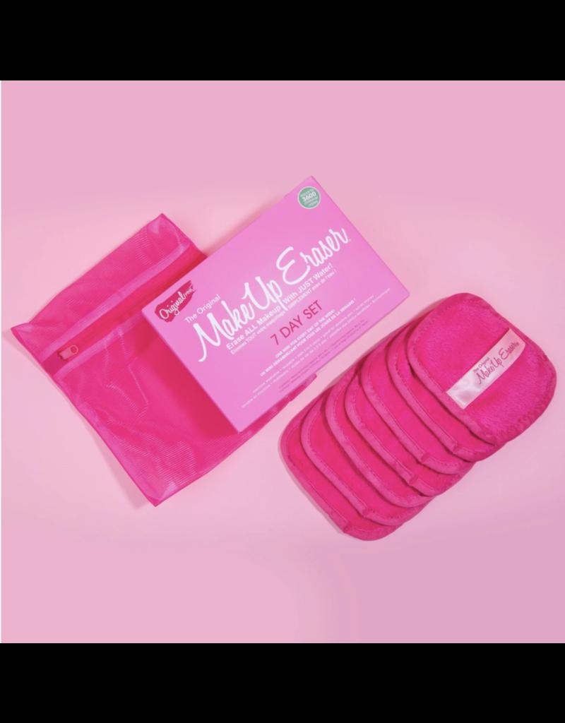 MakeUp Eraser OG Pink 7-Day Set