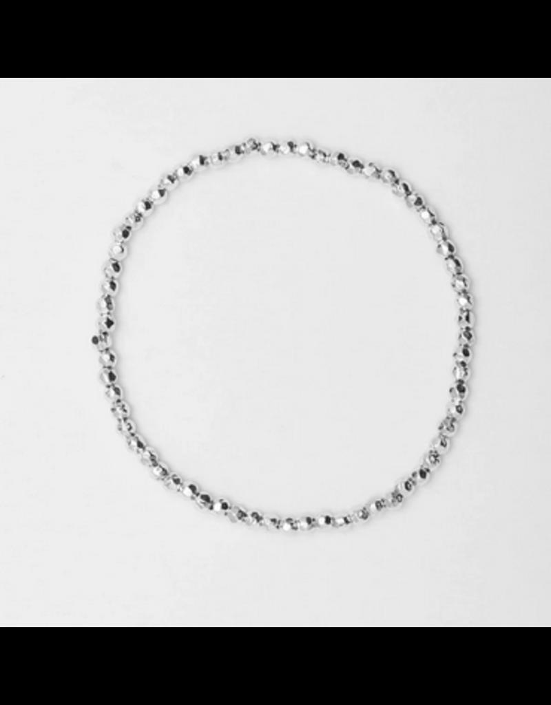 gorjana Gypsey Delicate Bracelet Silver