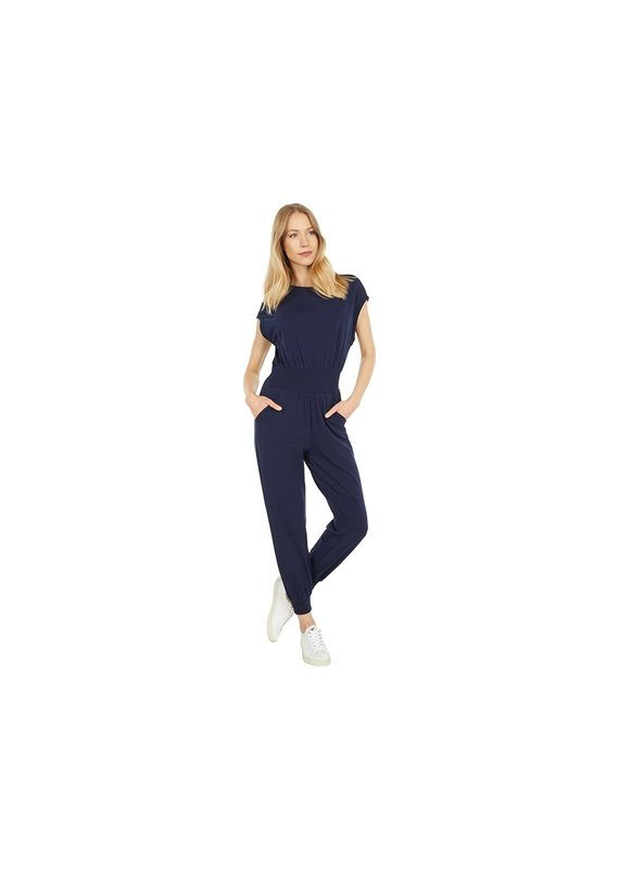 Bishop + Young Keep It Cozy Pacific Jumpsuit