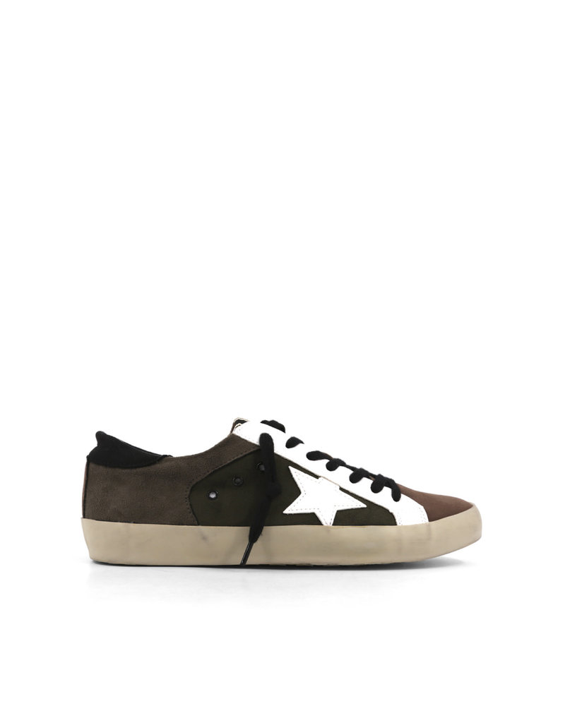 Shu Shop Pamela Sneakers Green