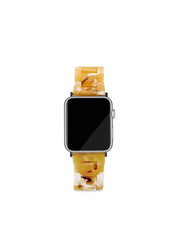 MACHETE Apple Watch Band in Mango Tortoise