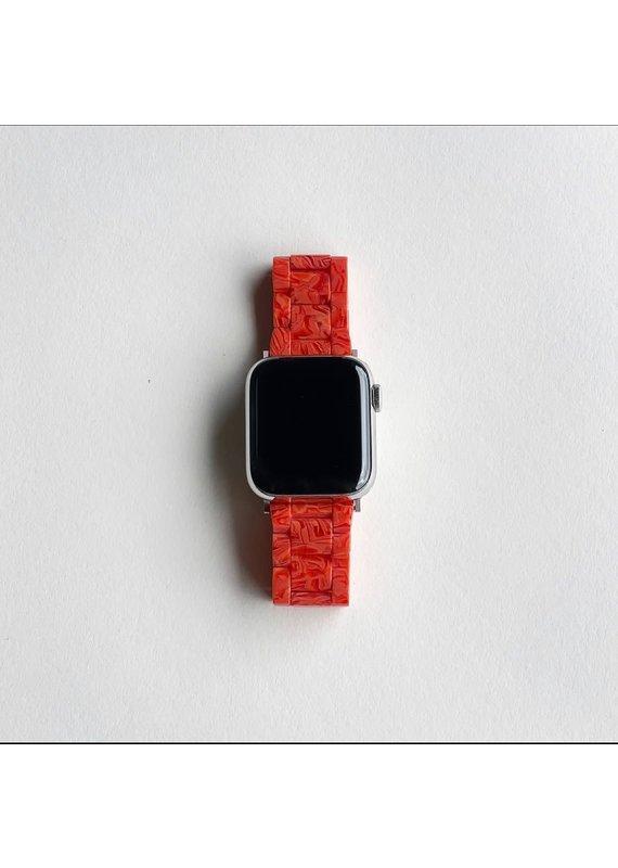 MACHETE Apple Watch Band in Poppy