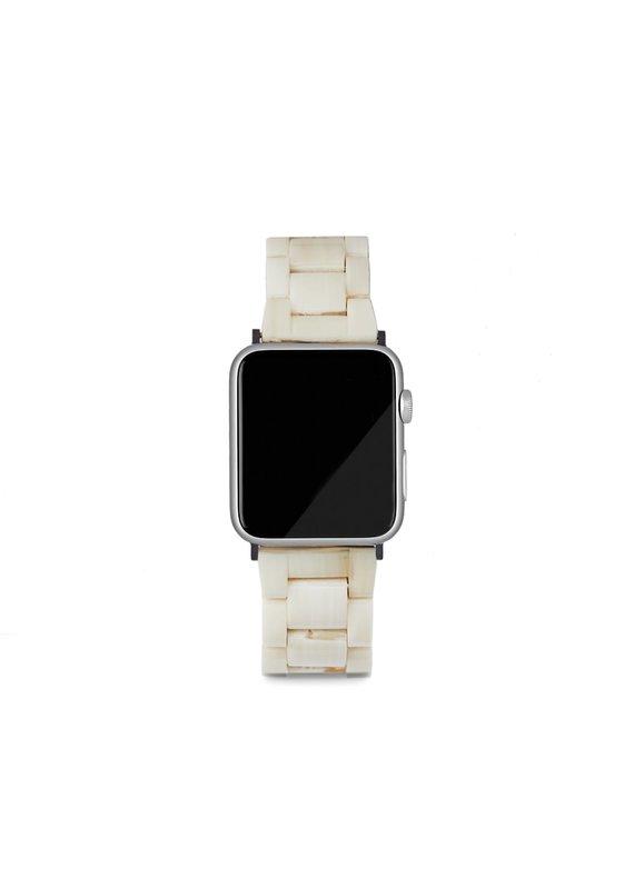 MACHETE Apple Watch Band in Alabaster