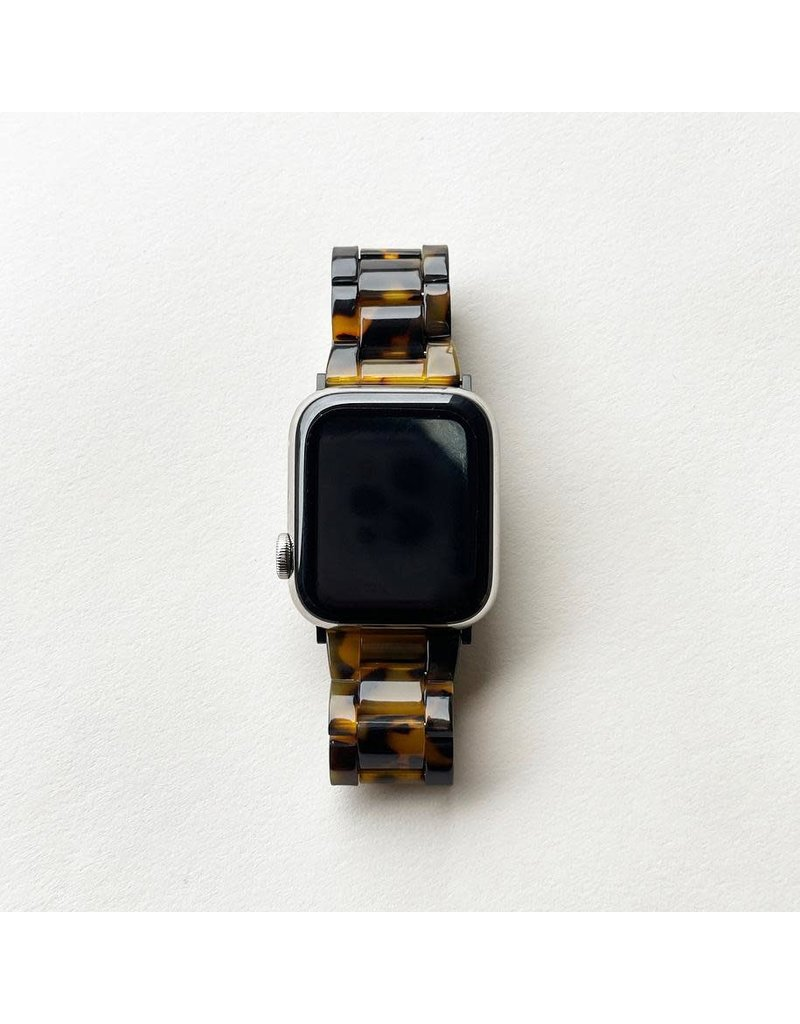 MACHETE Apple Watch Band in Classic Tortise