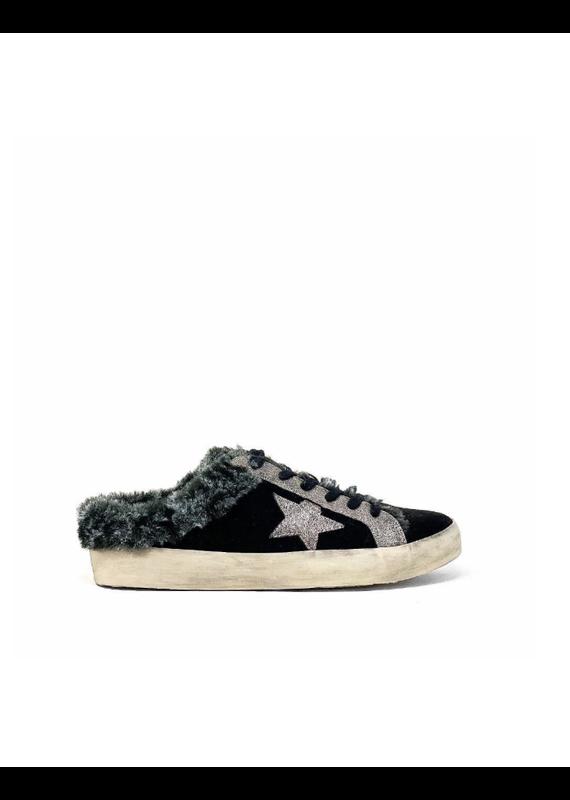 Shu Shop Pinah Sneakers Pewter