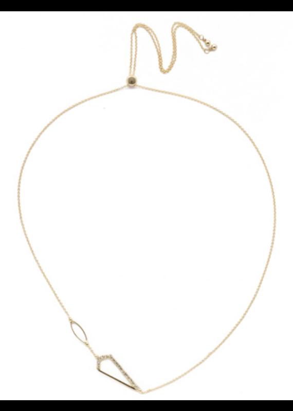 Sorrelli Rafa Pendant Necklace