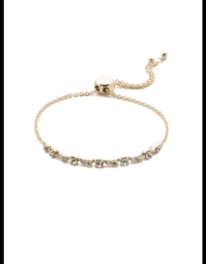 Sorrelli Glimmer Slider Bracelet