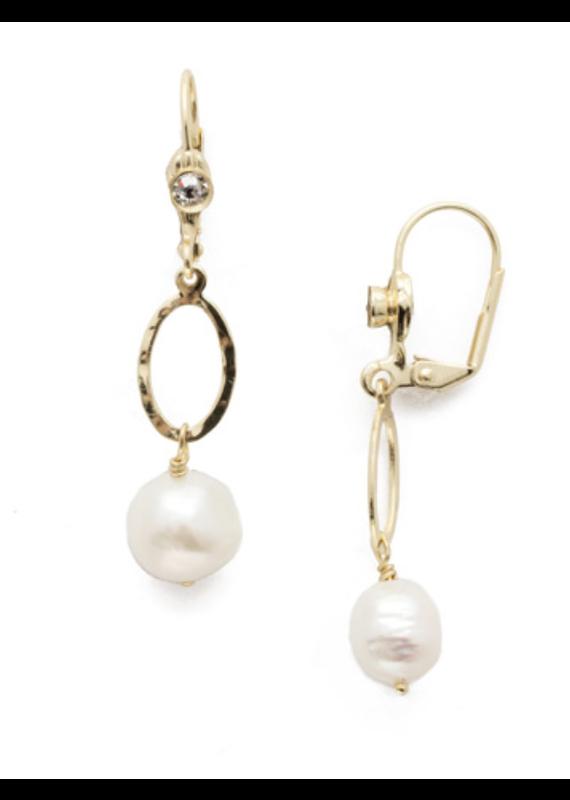 Sorrelli Milana Dangle Earrings