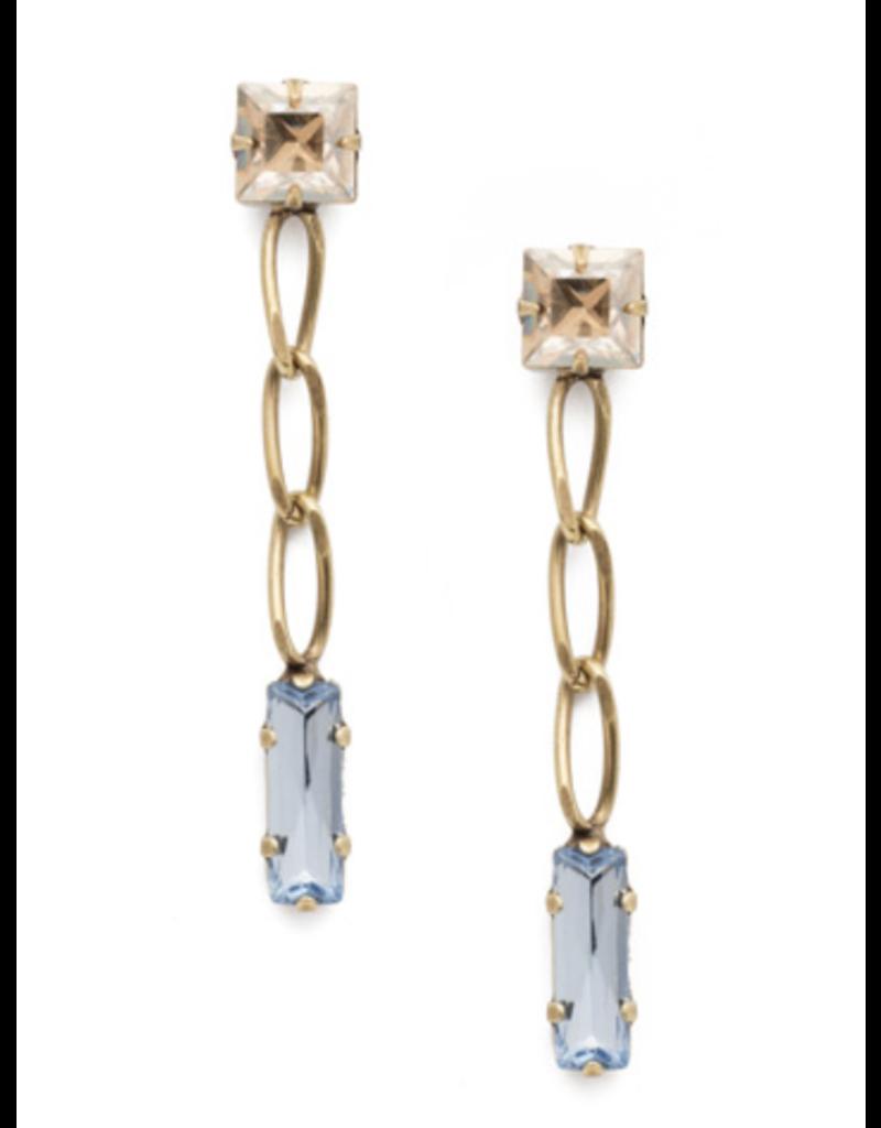 Sorrelli Abriana Dangle Earrings