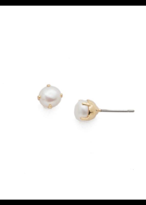 Sorrelli Langley Stud Earring