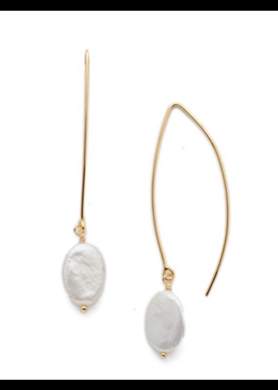 Sorrelli Finch Dangle Earrings