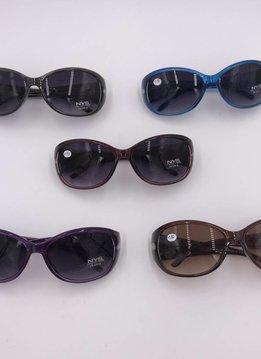 NYS Trendy Oval Bifocals