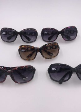 NYS Fashionable Oval Bifocals